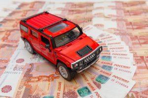 Продажа кредитного автомобиля, если ПТС в банке