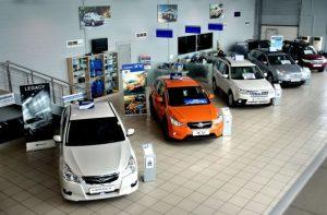 Возврат 13 процентов с покупки автомобиля если стоишь на бирже труда