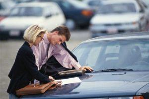 Порядок раздела автомобиля в случае бракоразводного процесса