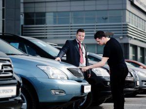 Как продать свой автомобиль через автосалон