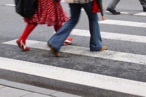 Уголовная ответственность за сбитого насмерть пешехода