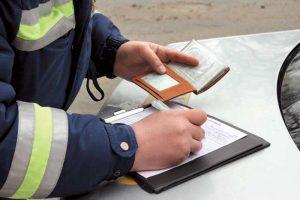 Отказ заплатить штраф за лишение прав: последствия