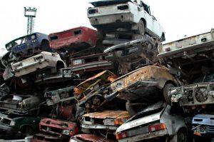 Как восстановить регистрацию автомобиля после утилизации