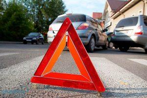 Порядок действий водителей при мелком ДТП