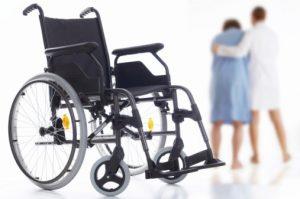 Заявление о возмещении вреда здоровью в ДТП