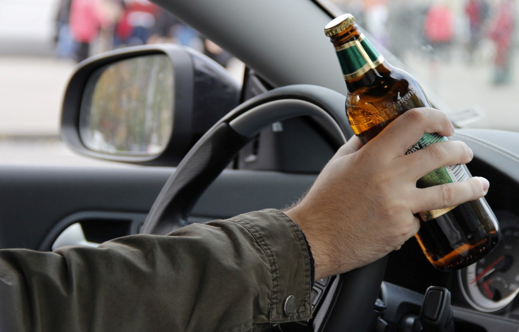 Штраф за вождение пьяным без прав – кому и в каком размере полагается?