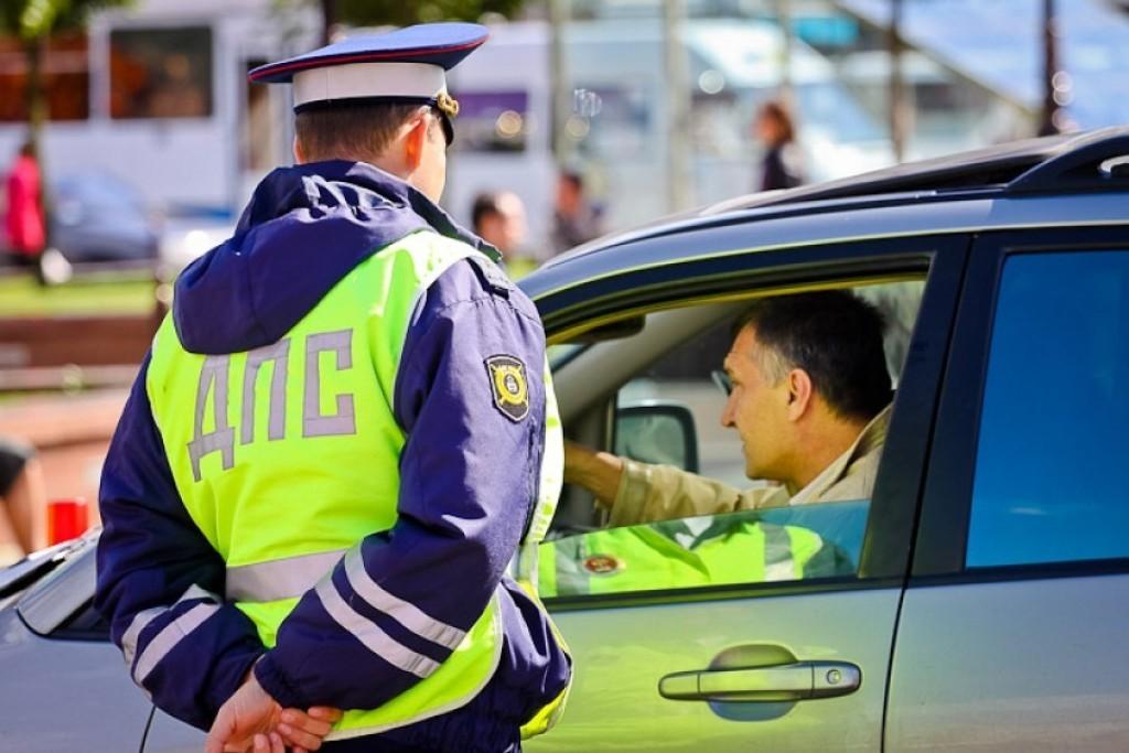 Штраф за вождение с просроченным водительским удостоверением
