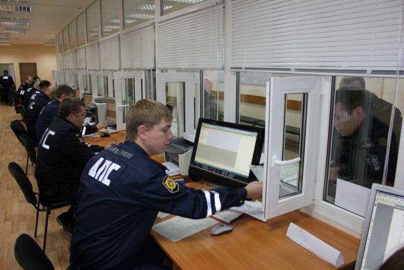 Продажа ТС без снятия с учета в ГИБДД