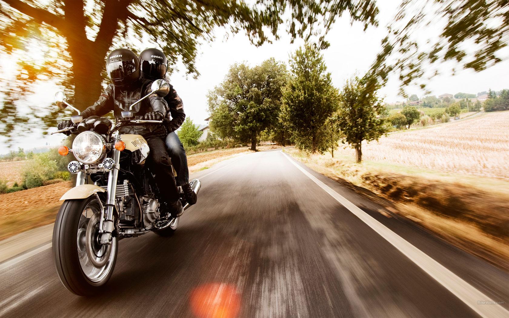 Регистрация мотоцикла