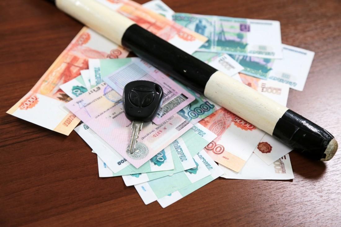Как узнать задолженность по налогам через ИНН?
