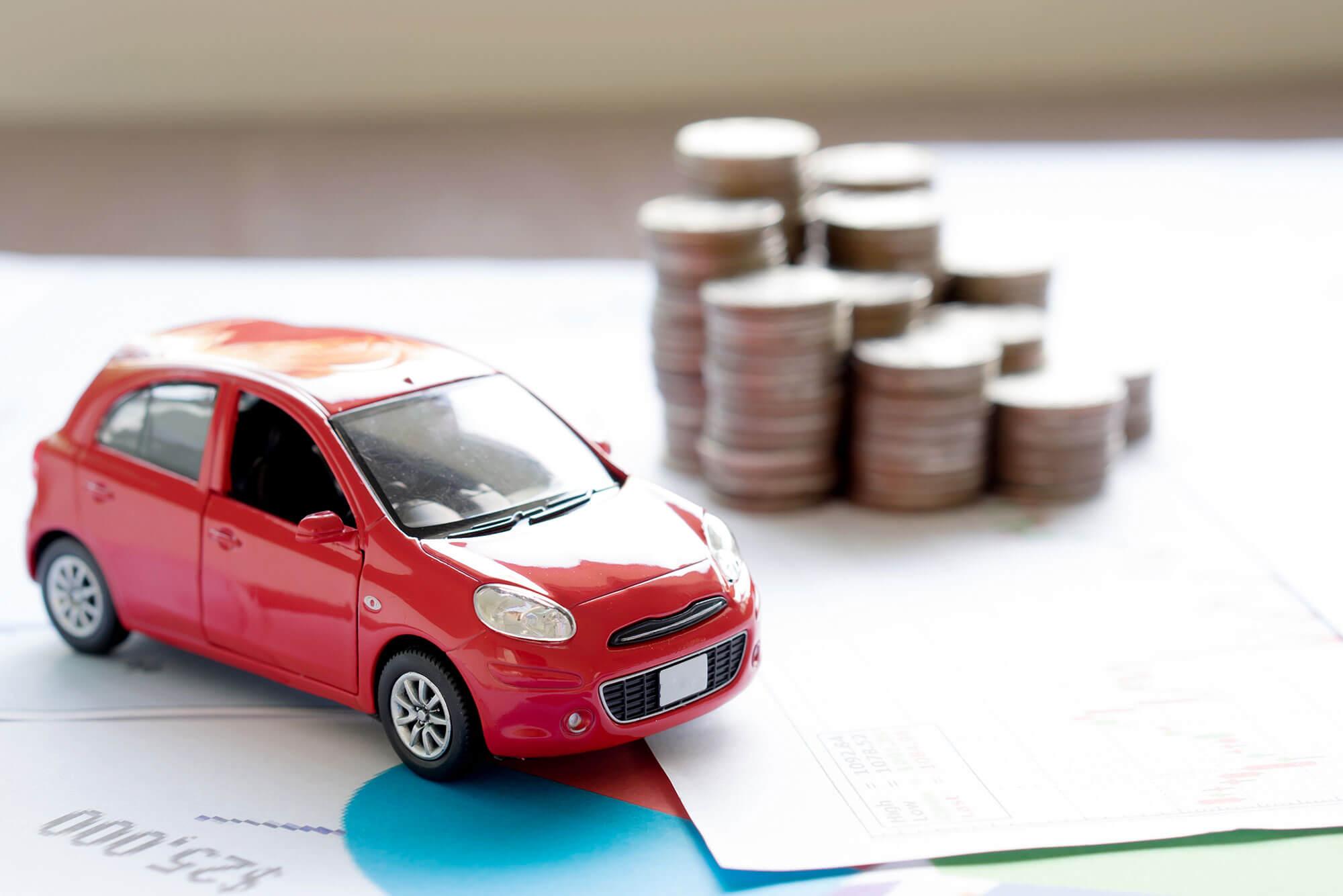 Как правильно подарить автомобиль?