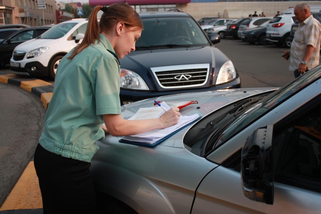 Как проверить авто на арест?