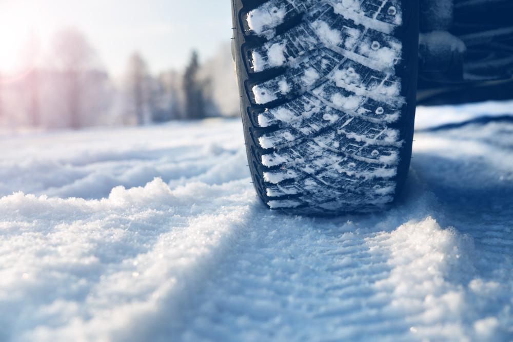 Когда менять резину на зимнюю? Актуально на 2019-2020 год