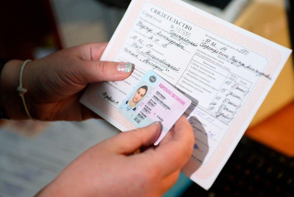 Юношеские права — за руль начнут пускать с 17 лет