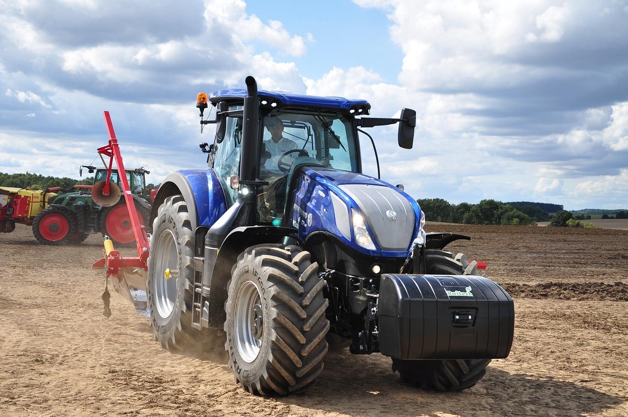 Как получить тракторные права?