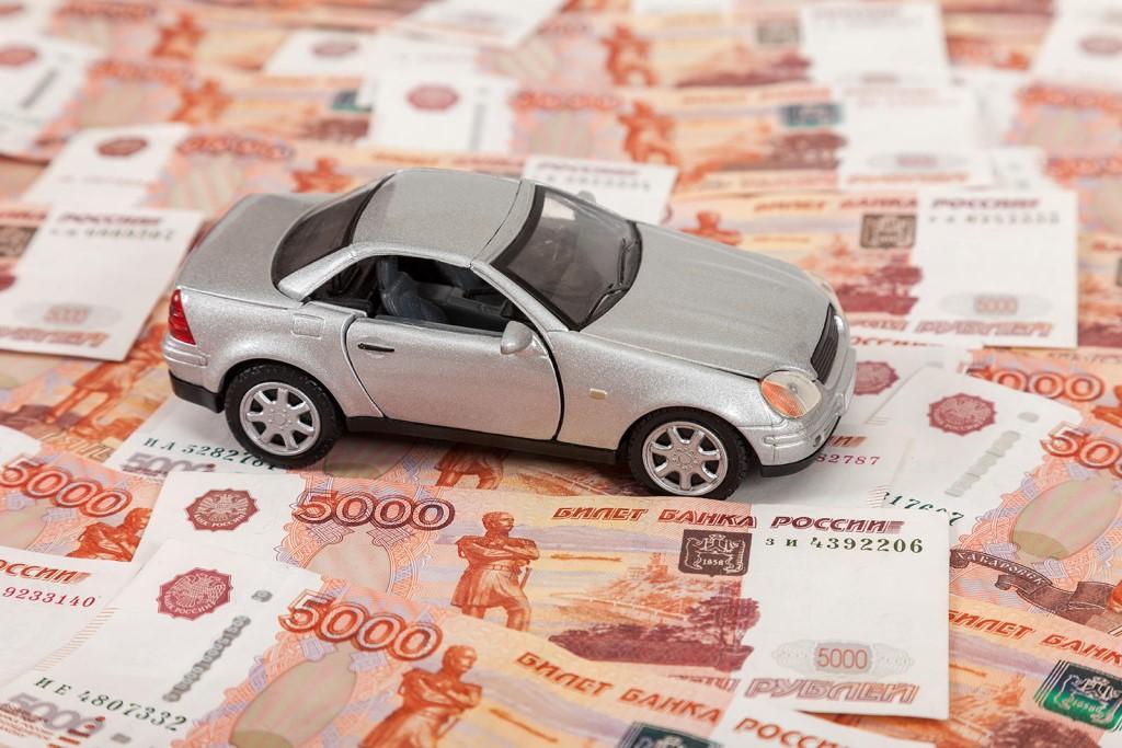 Как рассчитывается транспортный налог